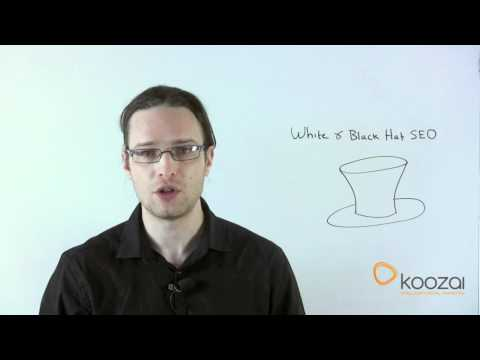 What is White Hat SEO and Black Hat SEO? - Steps SEO