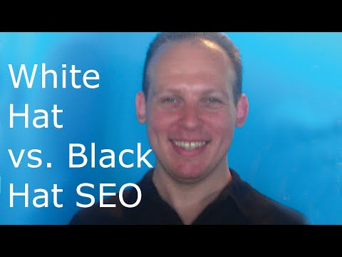 What is white hat SEO vs. gray hat SEO vs. black hat SEO - Steps SEO