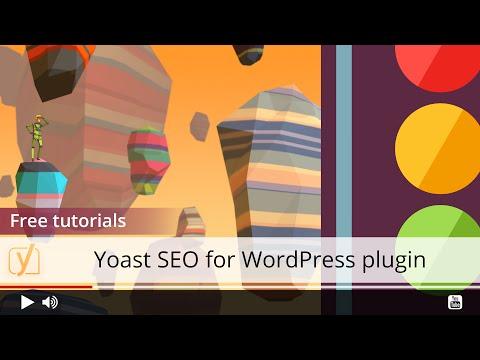 Yoast SEO for WordPress training - Titles & Metas: Homepage Tab - Steps SEO