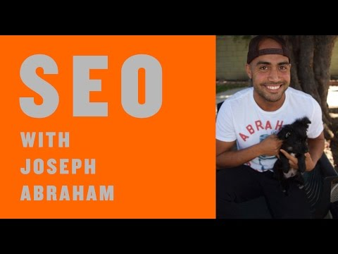 SEO Tutorial: Introduction to Search Engine Optimization - Steps SEO