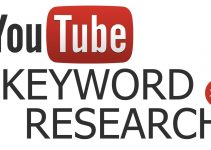 How to do Keyword research for youtube videos