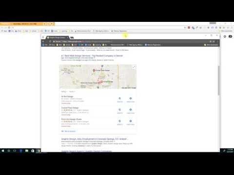 Search Engine Marketing Fundamentals - Steps SEO